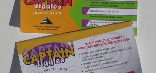 Captain Jiggles